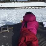 Skiskyting 2