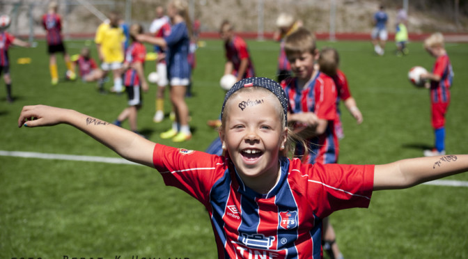 Fotballskole 2020