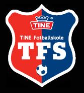 TINE FOTBALLSKOLE i ÅSERAL